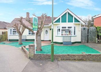 Thumbnail 4 bed detached bungalow for sale in Angmering Way, Angmering, West Sussex