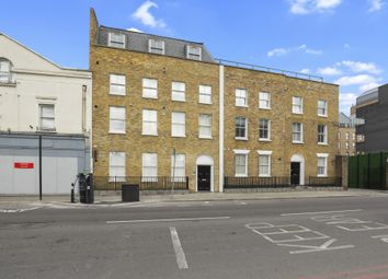 Thumbnail 2 bed flat for sale in Greenwich High Road, Greenwich, London