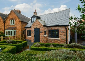 Thumbnail 2 bed cottage for sale in Main Street, Langar, Nottingham