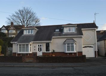 Thumbnail 3 bedroom detached house for sale in Glan Yr Afon Road, Swansea