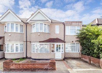4 bed end terrace house for sale in Beverley Road, Ruislip HA4