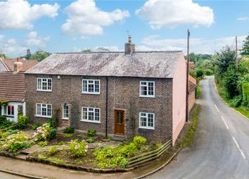 Thumbnail 4 bed property for sale in Church View, Kirby Wiske, Thirsk, North Yorkshire
