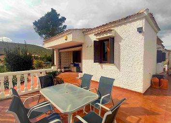 Thumbnail 4 bed villa for sale in Turis, Valencia, Spain