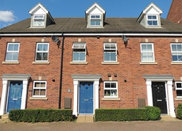 Thumbnail 3 bed town house for sale in Bennett Street, Downham Market