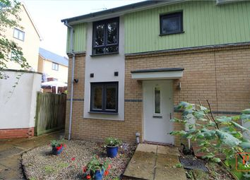 3 bed end terrace house for sale in Axial Drive, Colchester CO4