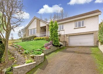 Thumbnail 3 bed detached bungalow for sale in Elgin Drive, Stirling
