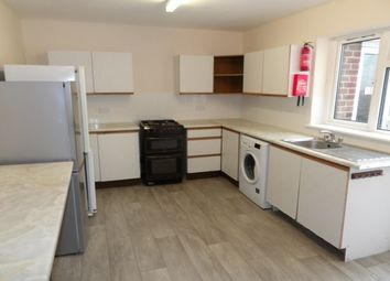 Thumbnail 3 bed property to rent in North Road East, Plymouth