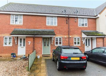 Thumbnail 2 bed terraced house for sale in Pepperslade, Duxford, Cambridge