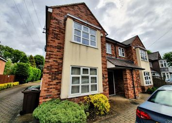 Laurel Court, Warwick Road, Solihull B91. 2 bed town house