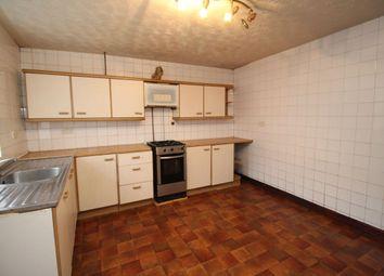 Thumbnail 4 bed terraced house to rent in Blackburn Road, Great Harwood, Blackburn