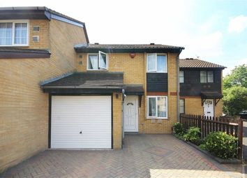 Thumbnail 3 bed semi-detached house for sale in Kilberry Close, Osterley, Isleworth