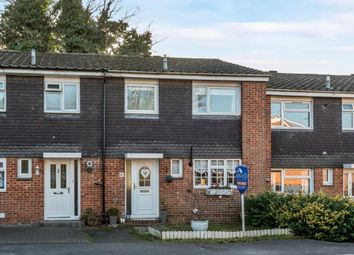 Thumbnail 3 bed terraced house for sale in Sullivan Road, Camberley