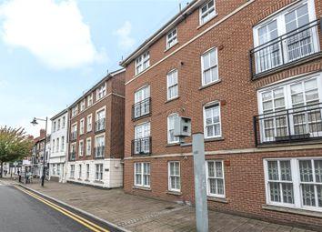 Thumbnail 2 bed flat for sale in Blenheim Court, 115 London Street, Reading, Berkshire