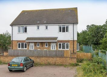 Thumbnail 3 bed semi-detached house for sale in Mount Field, Queenborough