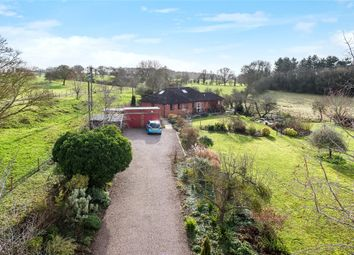 4 bed bungalow for sale in Station Road, Bransford, Worcester, Worcestershire WR6