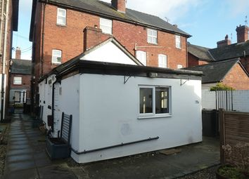Thumbnail 1 bed flat to rent in Market Street, Craven Arms