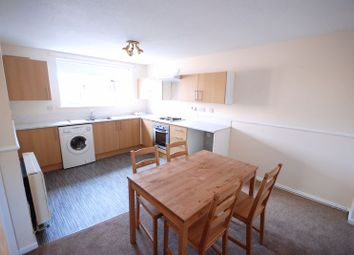 Thumbnail 3 bedroom flat to rent in Witton Court, Newcastle Upon Tyne
