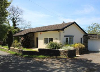 Thumbnail 7 bed detached bungalow for sale in Clarbeston Road