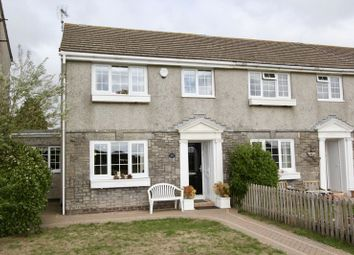 Thumbnail 3 bed terraced house for sale in Tewdrig Close, Llantwit Major