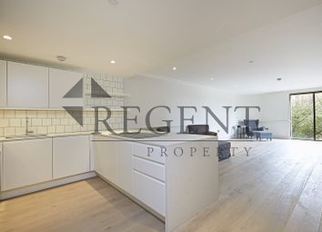 Thumbnail 2 bed flat for sale in St. James Street, London
