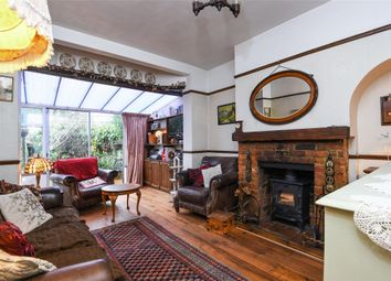Thumbnail 3 bed end terrace house for sale in Manor Way, Mitcham, Surrey