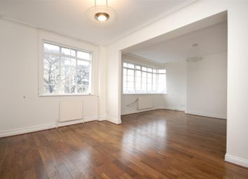Thumbnail 3 bed flat for sale in Adelaide Road, Swiss Cottage, London
