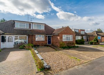 4 bed semi-detached bungalow for sale in Weymead Close, Chertsey KT16