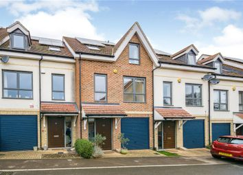 4 bed terraced house for sale in Hamlyn Gardens, Crystal Palace, London SE19