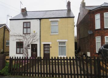 Thumbnail 2 bed semi-detached house for sale in Extons Place, King's Lynn