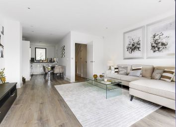 Thumbnail 4 bedroom end terrace house for sale in Canning Crescent, London