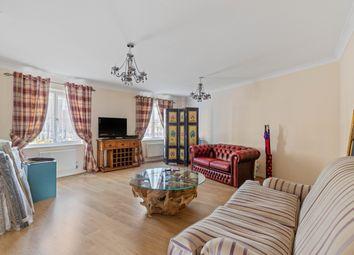 Thumbnail 3 bed terraced house for sale in Sir John Fogge Avenue, Repton Park, Ashford