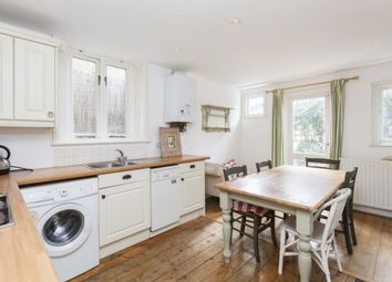 Thumbnail 1 bed flat to rent in Denton Street, Wandsworth