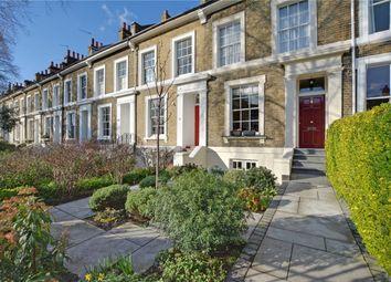Ashburnham Grove, Greenwich, London SE10. 2 bed terraced house