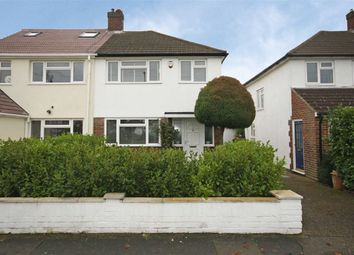 Thumbnail 3 bed property for sale in Armstrong Road, Feltham