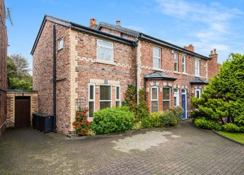 Thumbnail 3 bed semi-detached house to rent in Southport Road, Ormskirk