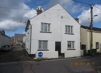 Thumbnail 4 bedroom detached house to rent in South Street, Braunton