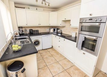 Thumbnail 3 bed terraced house for sale in Williamsons Way, Corringham, Stanford-Le-Hope