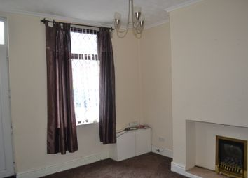 Thumbnail 2 bedroom terraced house to rent in Doulton Street, St. Helens