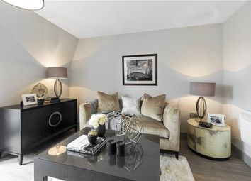 Thumbnail 1 bed flat for sale in Grenville Place, Bracknell