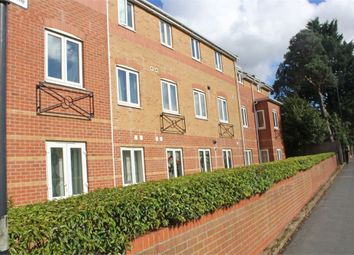 Thumbnail 2 bedroom flat for sale in 250 Coxford Road, Southampton, Hampshire
