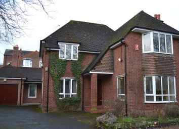 Thumbnail 4 bed detached house to rent in 6 Lismore Place, Carlisle, Cumbria