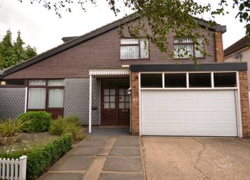 Thumbnail 4 bedroom detached house for sale in Lyndhurst Gardens, Church End, London