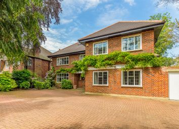 Thumbnail 7 bed detached house for sale in Victoria Drive, Wimbledon