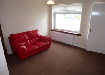 Thumbnail 1 bed flat to rent in Loganswell Gardens, Thornliebank, Glasgow