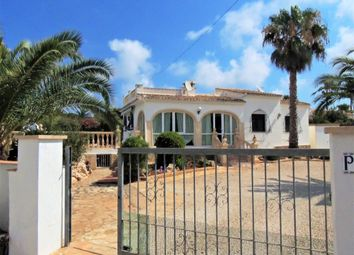 Thumbnail 2 bed villa for sale in Javea, Costa Blanca, Spain