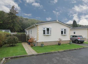 Thumbnail 2 bed detached bungalow for sale in Plym Valley Meadow, Plymouth