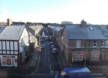 Thumbnail 1 bedroom flat to rent in Burton Stone Lane, York