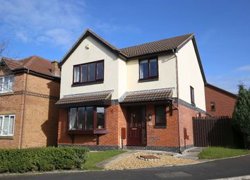 Thumbnail 4 bed detached house for sale in Lune Drive, Grosvenor Park, Morecambe