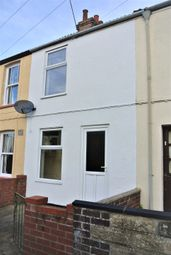 Thumbnail 2 bed cottage to rent in Wellington Cottages, Lowestoft