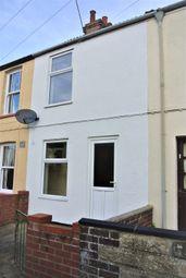 2 bed cottage to rent in Wellington Cottages, Lowestoft NR32